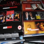 COFANETTO CRUEL INTENTIONS E SAMUEL L JACKSON