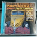 Tribute to JJ Cale. Vol.1 - The Vocal sessions