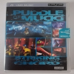 Puddle Of Mudd � Striking That Familiar Chord ( Live in UMD format )