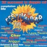 FestivalBar 1999 - compilation blu