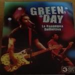 Green Day - La rassegna definitiva (3 dvd set)