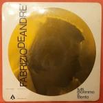 Fabrizio De Andr� - volume 2 - Tutti morimmo a stento