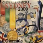 Giochi Olimpici Sydney 2000