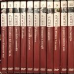 Le commedie di Eduardo De Filippo Cofanetto contenente 11 DVD