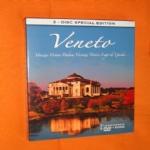 Veneto, la regione pi� visitata d'Italia, 2 dvd + libro