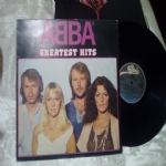 ABBA GREATEST HITS