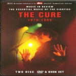 The Cure 1979-1989 - An Independent Critical Review