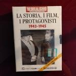 Neoralismo. La storia, i film, i protagonisti. 1943-1945
