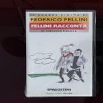 Fellini racconta di Vincenzo Mollica