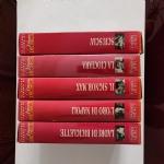 Il grande cinema di Vittorio De Sica 5 VHS