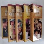 Il cinema di Sergio Leone 5 VHS