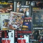 AMERICAN DRAMA DVD IN ITALIANO: Lulu on the bridge, Bobby, Bamboozled, Fast Food Nation, Spun, Hi, Mom!, 11 settembre 2001, Buffalo �66, Confessioni di una mente pericolosa