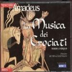 La musica dei Crociati