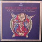 MUSIC OF THE GOTHIC ERA - BOX 3 LP