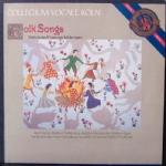 COLLEGIUM VOCALE KOLN - FOLK SONGS