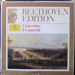 BEETHOVEN EDITION - I CONCERTI