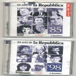Gli anni de La Repubblica