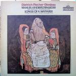 Mahler : Kindertotenlieder - Songs of a wayfarer
