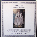 DOWLAND Complete Lute Music