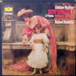 MAHLER Gustav - Sinfonia 1  IL TITANO