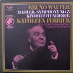 MAHLER : Simphony n� 5 - Kindertotenlieder