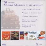 Studio Classic -Le avventure