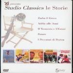 Studio Classic - le storie