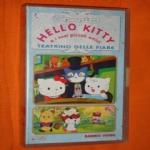 Hello Kitty e i suoi piccoli amici N� 3  teatrino delle fiabe