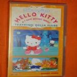 Hello Kitty e i suoi piccoli amici N� 4  teatrino delle fiabe