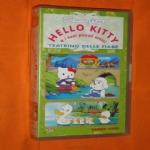 Hello Kitty e i suoi piccoli amici N� 5  teatrino delle fiabe