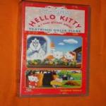 Hello Kitty e i suoi piccoli amici N� 6  teatrino delle fiabe