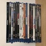 17 DVD BLU-RAY