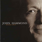 JOHN HAMMOND -  WICKED GRIN