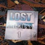 Lost. Prima serie completa