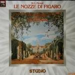 Le Nozze Di Figaro Box Set 3 vol.