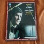 - Rachmaninov Concerto,per pianoforte Rapsodia  di Paganini vol.3