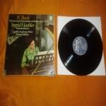 I 18 Concerti Per Il Pianoforte E Orchestra, Op. 1, 7 & 13  5 � Vinyl, LP Box Set Johann Christian Bach