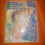 The Five Piano Concertos   Sergei Prokofiev, London Symphony Orchestra* 3 � Vinyl, LP Box Set