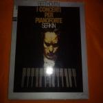 BEETHOVEN I Concerti per Pianoforte 4 LP BOX