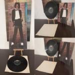 Michael Jackson, OFF THE WALL, Vinyl, LP, Album, Epic Records 1979.