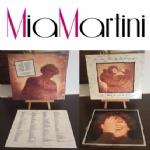 MIA MARTINI, LA MIA RAZZA, LP VINILE 33 GIRI, FONIT CETRA 1990 ITALY.