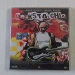 Rockstalghia (dvd nuovo e sigillato)