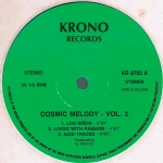 Cosmic Melody - Vol. 2