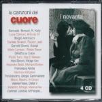 Le Canzoni Del Cuore - I Novanta