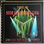 Buon compleanno Liga (13 Tracks, Tour 1995/1996) (1998) (VHS)