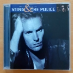 The very best of....Sting & The police