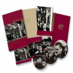 The Unforgettable Fire (Super Deluxe Edition 2cd + Dvd)