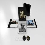 U2 - The Joshua Tree - 30th Anniversary (4CD Super Deluxe Limited Edition+Book)