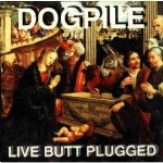 Live Butt Plugged