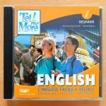 English, Tell me more - Corso d'Inglese per Principianti
